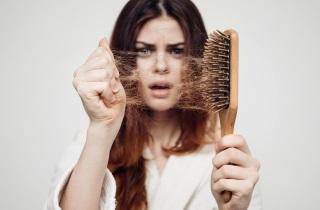 Отзывы о применении кедрового масла для волос