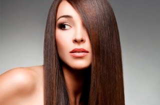 Процедура кератинирования волос в домашних условиях