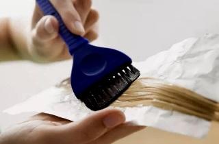 Отзывы о колорировании на русые волосы