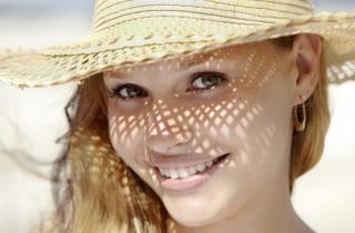Результаты колорирования на светлые волосы