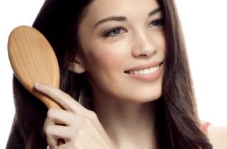 Результаты применения кондиционера для волос