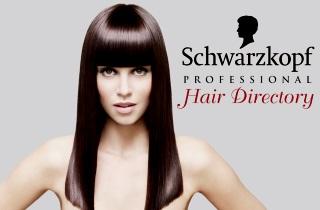 Особенности красок для волос от «Шварцкопф»