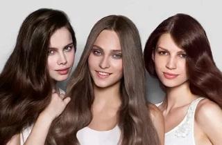 Выбираем краску для окрашивания волос в шоколадный цвет