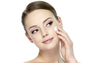 Показания к применению крема «АЕВит» для лица