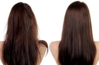 Как провести ламинирование волос в домашних условиях