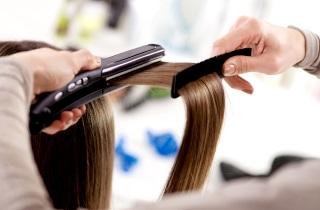 Процесс ламинирования волос в домашних условиях