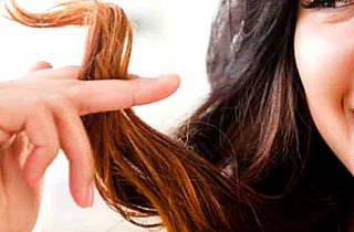 Для кончиков волос