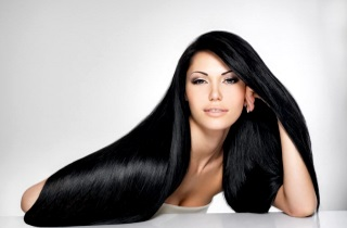 Маска для волос для ламинирования