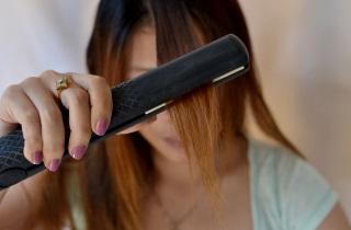 Уход за сухими кончиками волос в домашних условиях