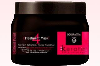 Самые эффективные маски для тонких волос