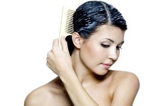 Маски для волос от «Фаберлик»