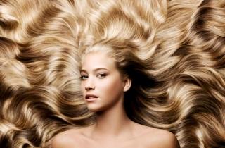 Маска для волос «Гарньер»