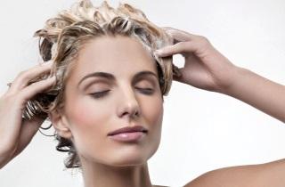 Маска для волос из овсянки