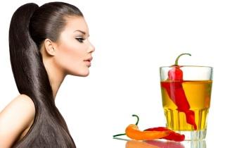 Как применять маску для волос с водкой в домашних условиях