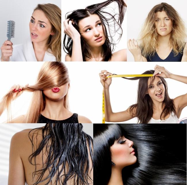 Как применять маску для волос с яйцом и оливковым масло