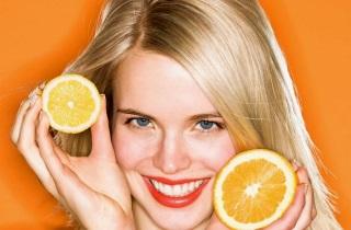 Маска из лимона для волос
