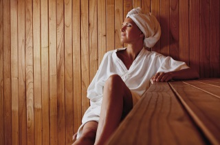 Маски для роста волос в бане
