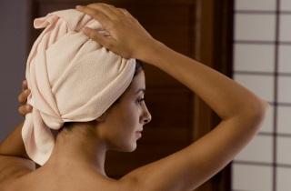 Самые эффективные маски для лечения выпадения волос