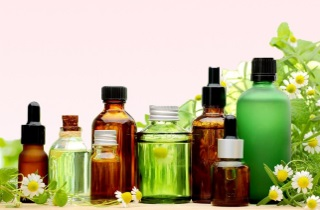 Как применять масло для сухих волос