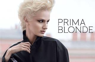 Для блондинок