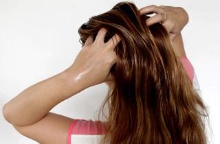 Отзывы о применении масла макадамии для волос
