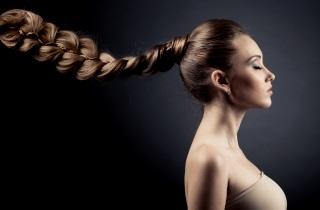 Как выполнять массаж головы от выпадения волос