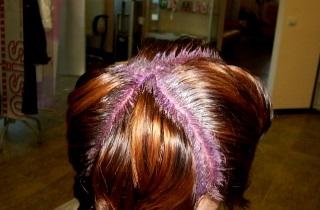 Как правильно подобрать медный оттенок для волос