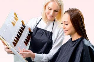 Можно ли красить волосы после кератинового выпрямления