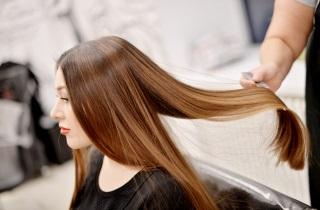 Когда можно окрашивать волосы после ламинирования
