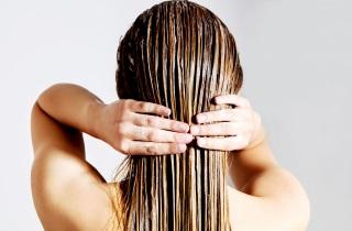Как ухаживать за окрашенными волосами после ламинирования