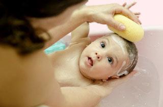 Какое мыло подходит для мытья головы