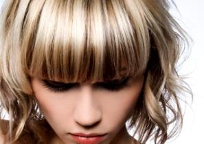 Окрашиваем волосы по технике Балаяж