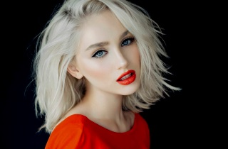 Как правильно окрасить волосы в блонд