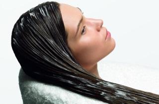 Как правильно окрашивать волосы у брюнеток