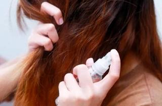 Как окрасить волосы в домашних условиях
