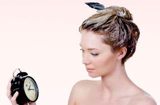 Как подготовить волосы для окрашивания по технике омбре