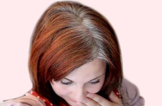 Особенности покраски волос с помощью кофе