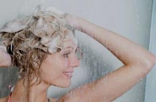 Как правильно окрасить омбре на светлые волосы