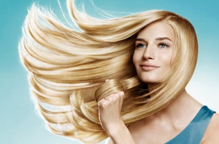 Как осветлять волосы кефиром