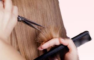 Как ухаживать за волосами после осветления перекисью водорода