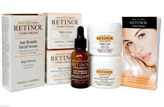 Чем отличается ретинола ацетат от ретинола пальмитата