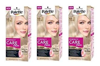 Perfect Care Color Palette