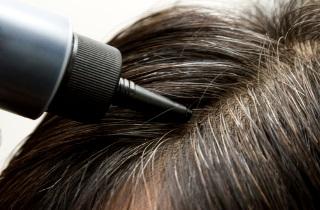 Краска «Эстель» для седых волос