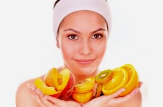Пилинг фруктовый кислотный