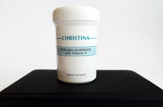 Пилинг-гоммаж «Кристина»