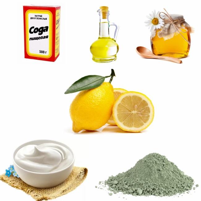 Как проводить пилинг лимоном в домашних условиях