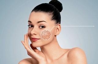 Энзимные пилинги для куперозной кожи
