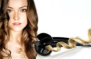 Плойка Perfect Curl