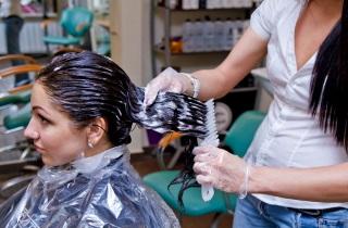 Ламинирование и полировка волос в домашних условиях
