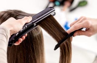 Как правильно ламинировать и полировать волосы в домашних условиях